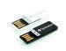 Clip-it USB Drive 4GB Black