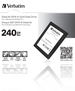 DataLife SATA-III SSD Internal - 256GB