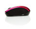 GO NANO Wireless Mouse - Hot Pink