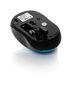 GO NANO Wireless Mouse - Caribbean Blue