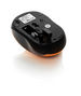 GO NANO Wireless Mouse - Volcanic Orange