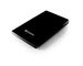 External Hard Drive Store 'n' Go Ultra Slim 500GB USB 3.0 - Black