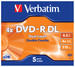 DVD-R Dual Layer 4x