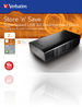Store 'n' Save SuperSpeed USB 3.0 Desktop Hard Drive 2TB