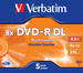 DVD-R Dual Layer 8x