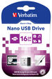 Store 'n' Stay NANO USB Drive 16GB