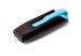 V3 USB Drive 32GB - Caribbean Blue