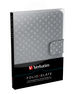 Folio Case for Kindle Fire - Slate Silver