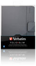 Folio Slim with BluetoothŽ keyboard for iPad & iPad 2 - English keyboard