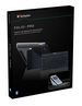 Folio Pro with BluetoothŽ keyboard for iPad & iPad 2 - French keyboard
