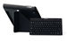 Folio Pro with BluetoothŽ keyboard for iPad & iPad 2 - English keyboard