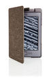 Folio Case with LED light for Kindle - Bronze