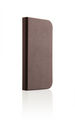 Folio Pocket for iPhone 5 / 5S - Mocha Brown