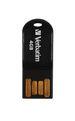 Micro USB Drive 4GB - Black