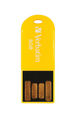 Micro USB Drive 8GB - Sunkissed Yellow