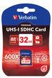 UHS-I SDHC 32GB Memory Card