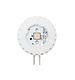 Verbatim LED Round Capsule G4 1.5W (52145)