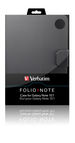 Folio Note - Case for Galaxy Note 10.1