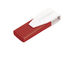 Swivel USB Drive 16GB - Red