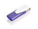 Swivel USB Drive 64GB - Violet