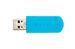 Mini USB Drive 16GB - Caribbean Blue