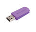 Mini USB Drive 32GB - Violet
