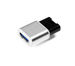 Mini Metal USB Drive 64GB