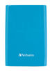 Store 'n' Go USB 3.0 Portable Hard Drive 500GB Java Blue