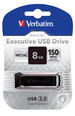 Executive USB Drive 8GB
