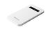 Ultra-Slim Portable Power Pack White - 4200mAh