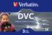 Digital Video Cassette 60 Min 3 Pack