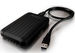 MediaShare Wireless incl. external Hard Drive 750GB USB 3.0 - black