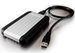MediaShare Wireless incl. external Hard Drive 750GB USB 3.0 - silver