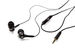 Sound Isolating Earphones - Black