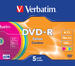 DVD-R Colour