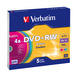 DVD+RW Colours