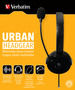Verbatim On-ear Multi Media Stereo Headset
