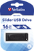 Slider USB Drive - 16GB