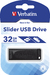 Slider USB Drive - 32GB