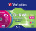 CD-RW Colour 12x
