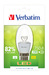 Verbatim LED Candle Clear B22 4.5W (52623)