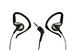 Flexi Hook Earphones