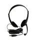 USB Multimedia Headphones