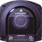 Mitsubishi Professional Disc 23GB - 5 Pack