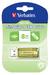 PinStripe USB Drive 8GB - Eucalyptus Green