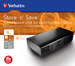 Store 'n' Save SuperSpeed USB 3.0 Desktop Hard Drive 8TB