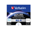 Verbatim MDISC Lifetime Archival BD-R - 5 Pack Jewel Case