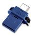 Dual USB Drive Type-C / USB 3.0 16GB