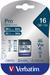 Verbatim Pro U3 16GB SDHC Card