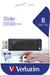 Slider USB Drive - 8GB